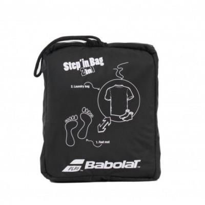 Сумка-мешок спортивная Babolat STEP IN BAG (чёрный)