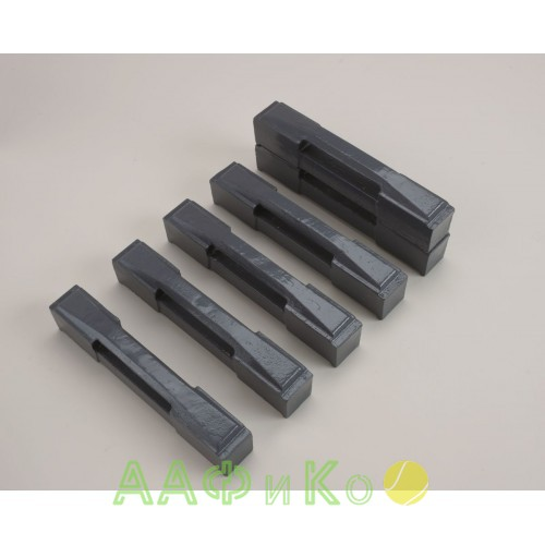 Гири чугунные Cast iron weights
