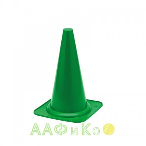 Конус маркировочный зеленый Marking Cone Green