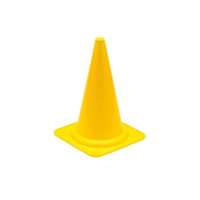 Конус маркировочный желтый Marking Cone Yellow