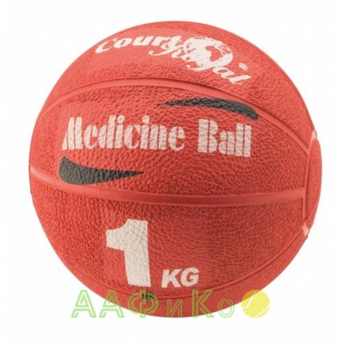 Мяч набивной 1 кг Medicine Balls