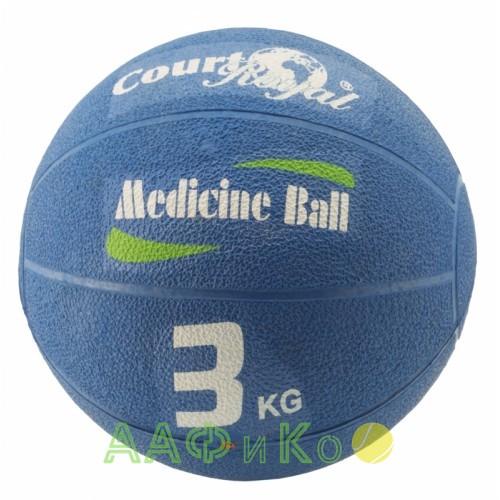 Мяч набивной 3 кг Medicine Balls