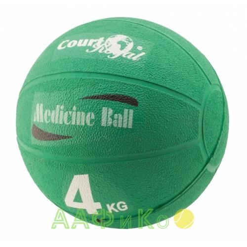 Мяч набивной 4 кг Medicine Balls