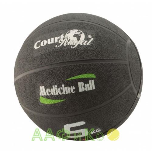 Мяч набивной 5 кг Medicine Balls