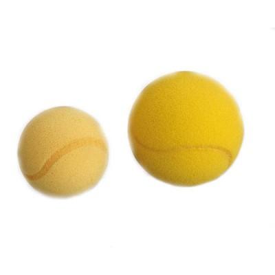 Мяч теннисный поролоновый Foam Balls