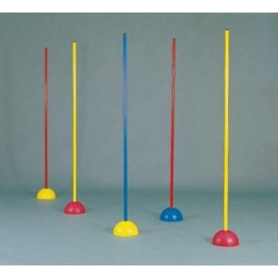 Подставка (основание) пластиковая полусфера Foot Plastic half bowls