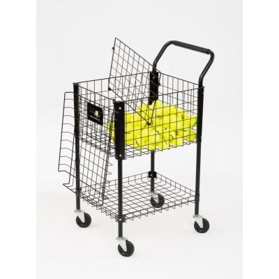 Разделительная сетка для мячей Separating Grid For Ball Trolley