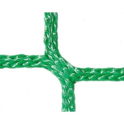 Сетка разделительная зеленая 4 мм Dividing and Stop Nets