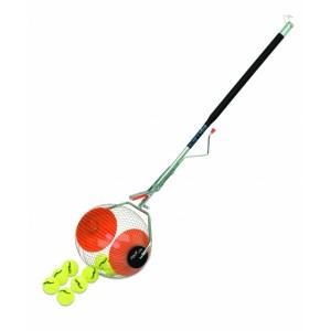 Корзина для сбора мячей Tennisball Collector K-MAX