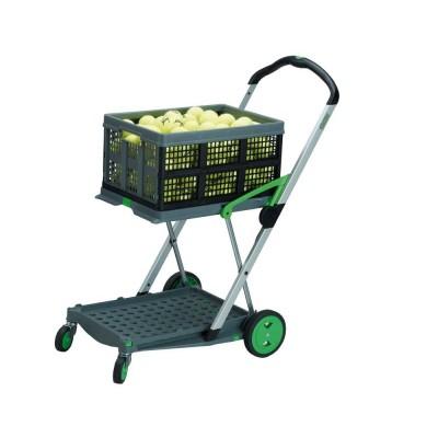 Тележка для мячей CLAX Ball Trolley
