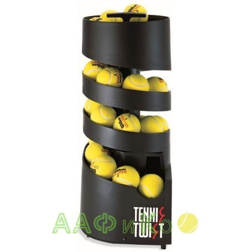 Пушка теннисная Tennis Twist
