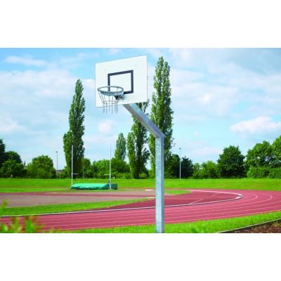 Щит баскетбольный с корзиной Big Duty Basketball System