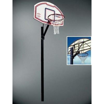 Щит баскетбольный с корзиной Streetball Unit New York