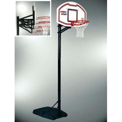 Щит баскетбольный с корзиной Streetball Unit Los Angeles