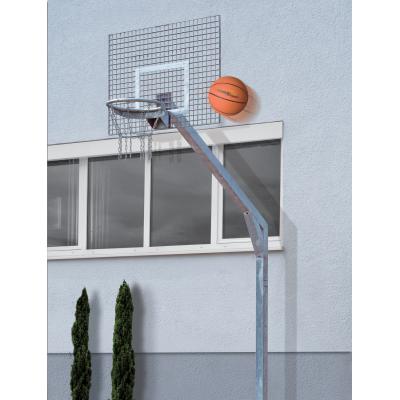 Щит баскетбольный с корзиной Streetball Unit Court Royal with Grid Backboard