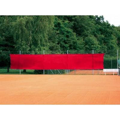 Фон защитный Windscreen красный