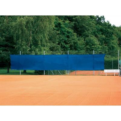 Фон защитный Windscreen синий