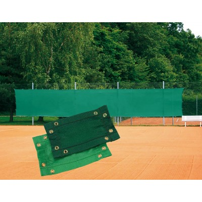 Фон защитный темно-зеленый Wind Screen Dark Green